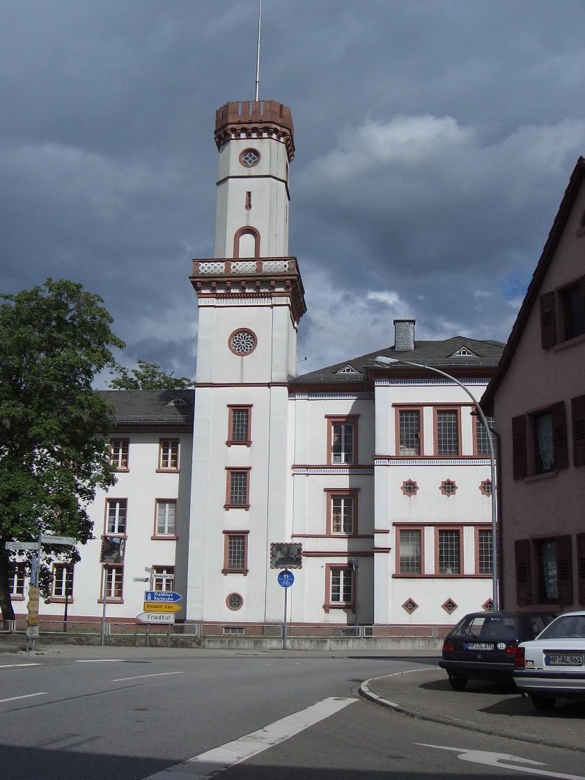 Ortsbezirk Hüttenfeld